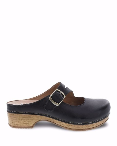 Picture of Britney Navy Waxy Burnished