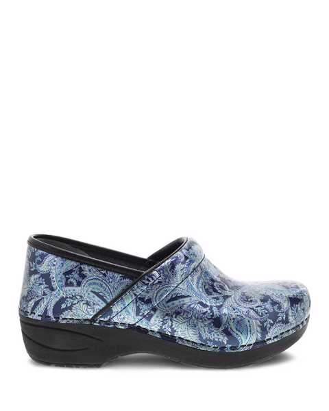 Picture of XP 2.0 Blue Paisley Patent