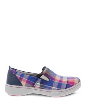 Picture of Belle Blue Madras