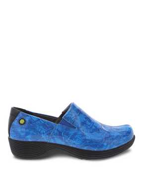 Picture of Coral Blue Printed Patent