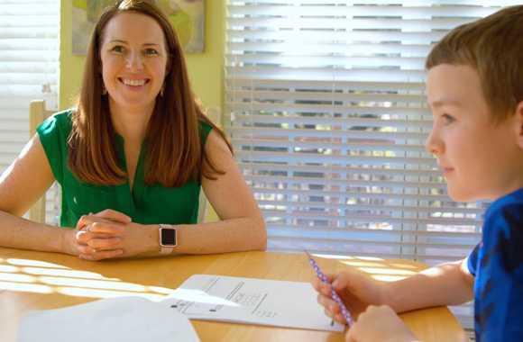 Meet Suzanne: A Children's Social Worker
