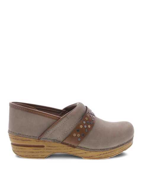Picture of Pavan Taupe Milled Nubuck