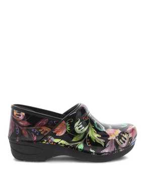 Picture of XP 2.0 Metallic Floral Patent