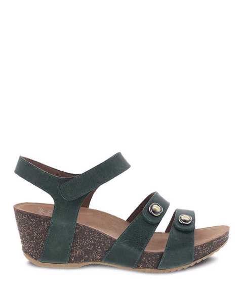 Picture of Savannah Green Waxy Burnished