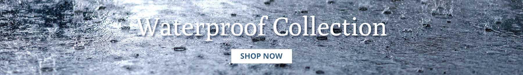 Women's Waterproof Shoes