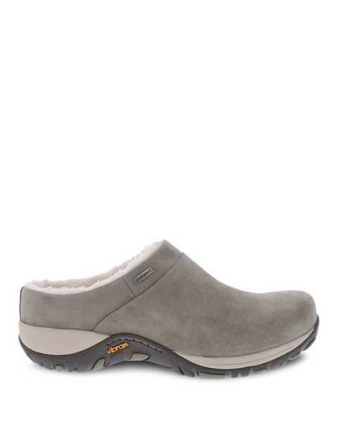 Picture of Parson Sand Suede