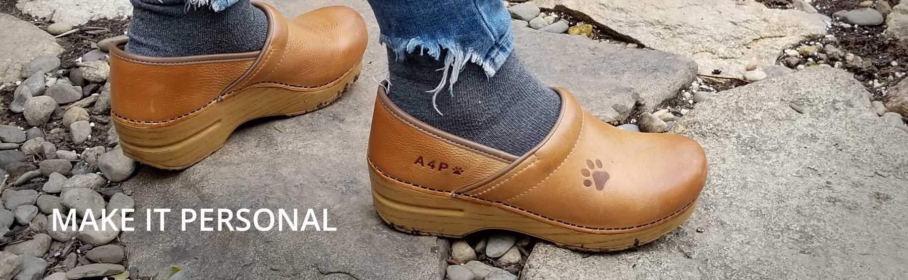 Custom Clogs | Personalized Shoes