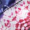 Metal Tie Dye