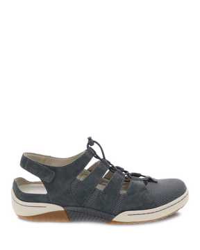 Picture of Riona Slate Suede