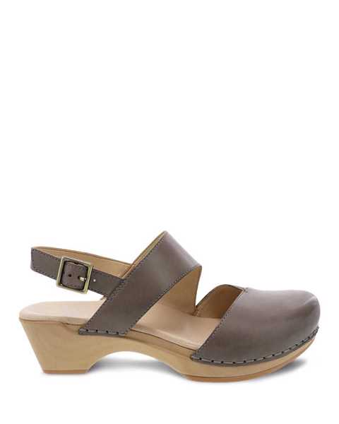 Picture of Kristy Stone Burnished Calf