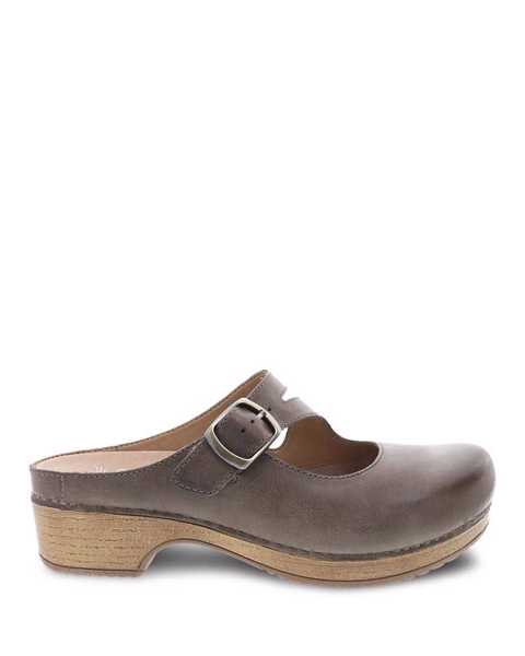 Picture of Britney Stone Waxy Burnished