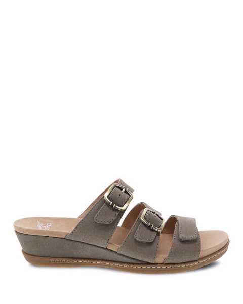 Picture of Allyson Stone Textured Nubuck