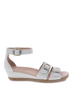 Picture of Astrid Ivory Textured Nubuck