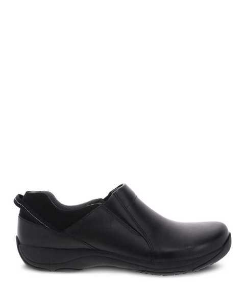 Picture of Neci Black Leather