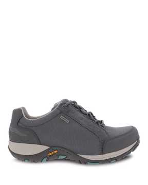 Picture of Peggy Grey Suede