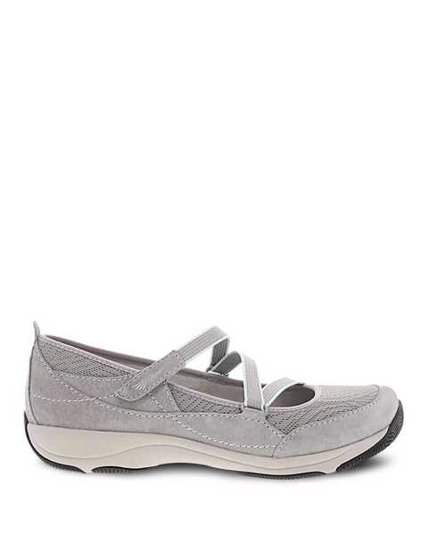 Picture of Hilda Grey Suede
