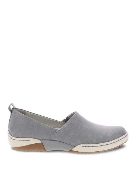 Picture of Reba Grey Vintage Nappa