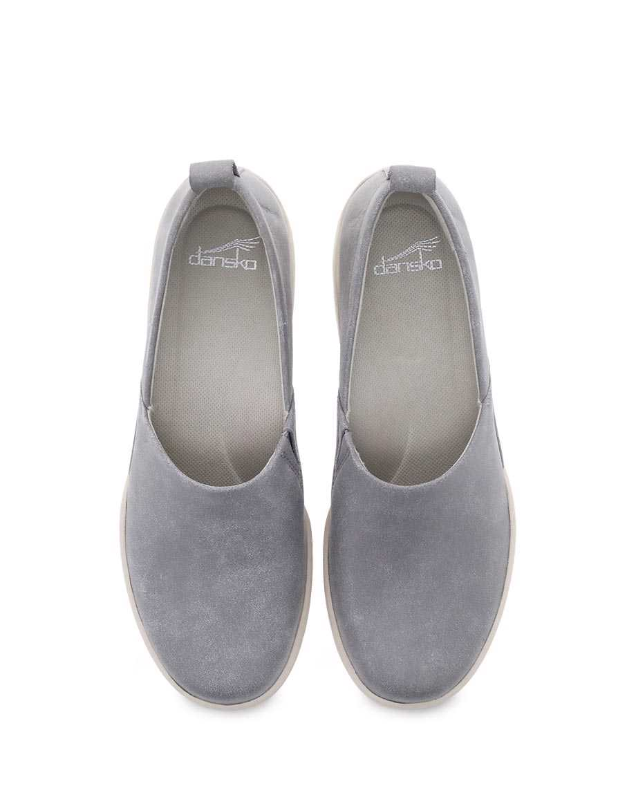 Picture of Reba Grey Vintage Nappa