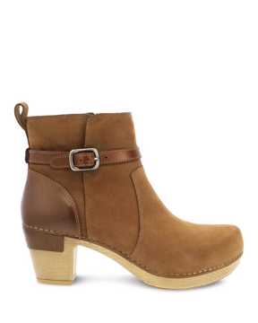 Picture of Anya Biscotti Nubuck