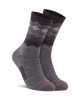Picture of Argyle Crew Grey Sock