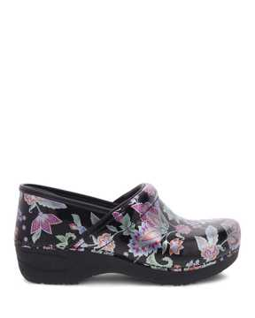Picture of XP 2.0 Paisley Floral Patent