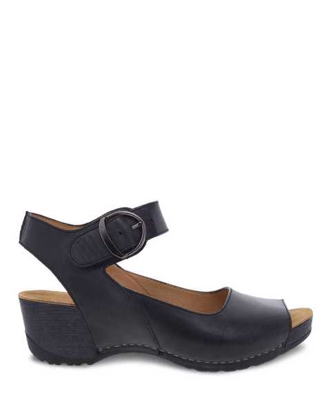 Picture of Tiana Black Burnished