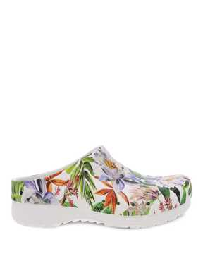 Picture of Kane Vintage Tropical EVA Clog