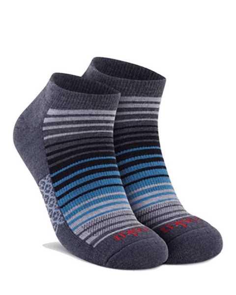 Picture of Stripe Low Cut Denim Sock