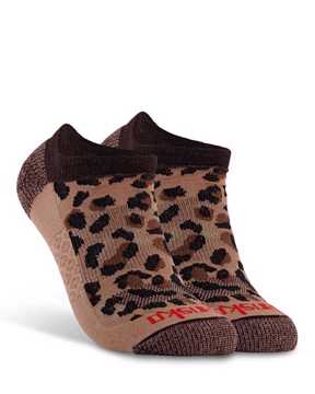 Picture of Cheetah Low Cut Sand Sock