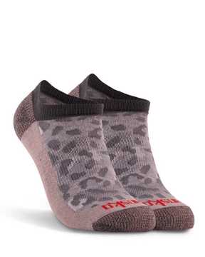 Picture of Cheetah Low Cut Snow Sock