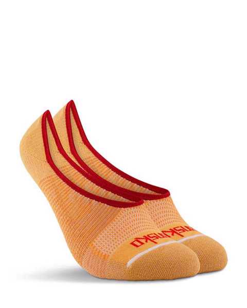 Picture of Point No Show Buttercup Sock