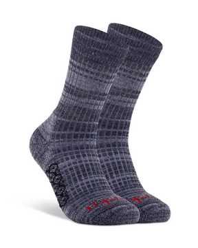 Picture of Becca Crew Bluestone Sock