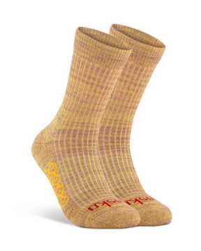 Picture of Becca Crew Buttercup Sock