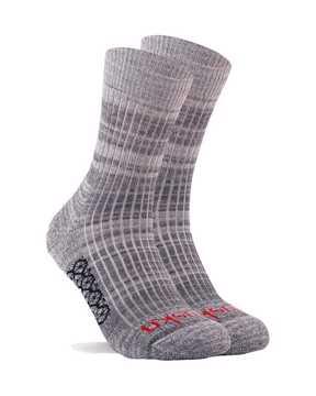 Picture of Becca Crew Mist Sock