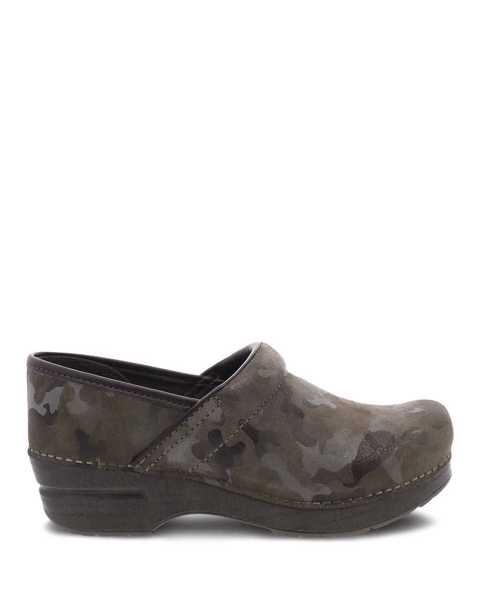 Picture of Professional Camo Suede