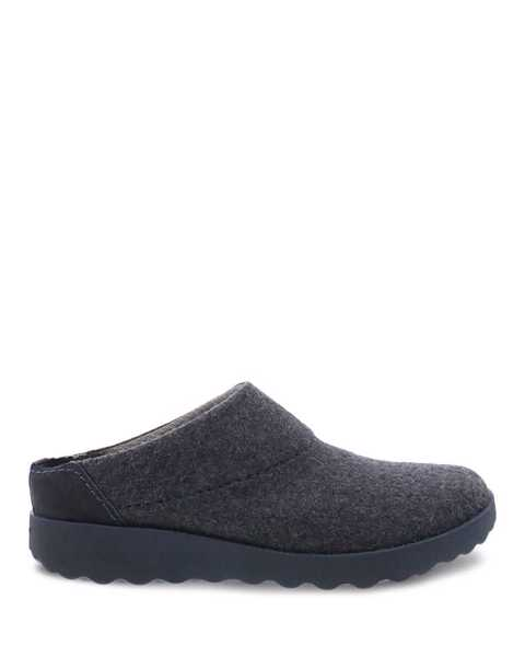Picture of Lucie Charcoal Mule