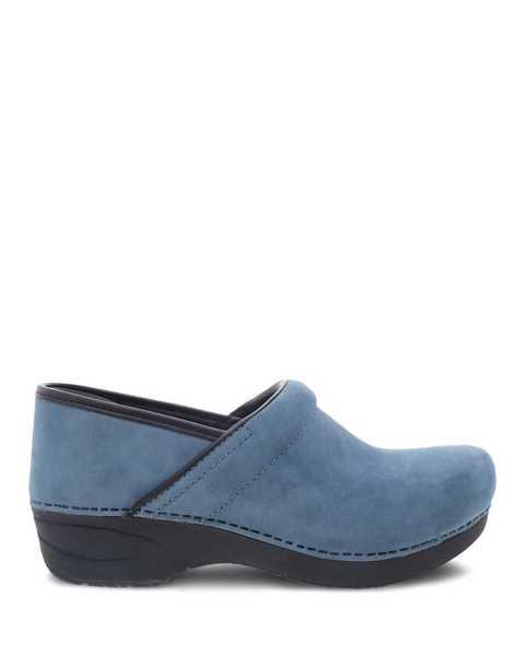Picture of XP 2.0 Blue Waterproof Suede