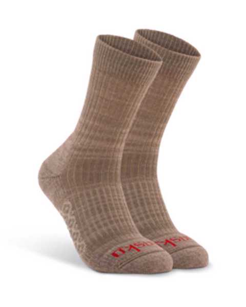 Picture of Becca Crew Oats Sock