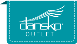 Dansko Outlet Logo