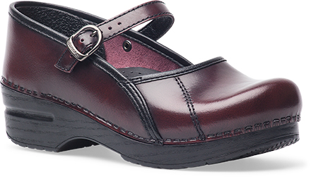 Dansko Women S Marcelle Shoe Cordovan Cabrio